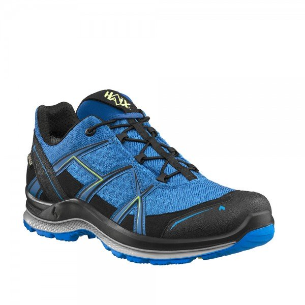 Haix BLACK EAGLE Adventure 2.2 GTX low ocean-lime